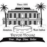 Devon House Logo