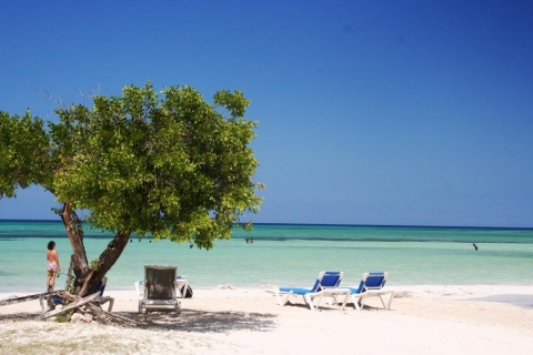 Jamaica Named Best Destination in the Caribbean   Ministry
